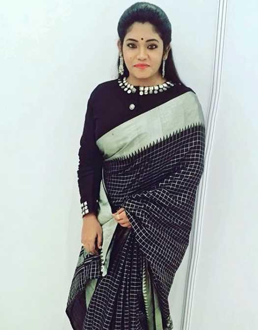 Shruthi Shanmuga Priya photo