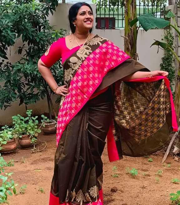 Meera Krishnan photos