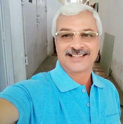 Ashok Pandian image