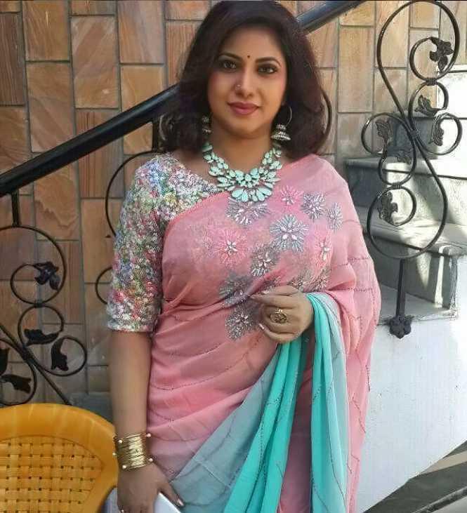Sirisha Sougandh wiki Biography DOB Height Serial images