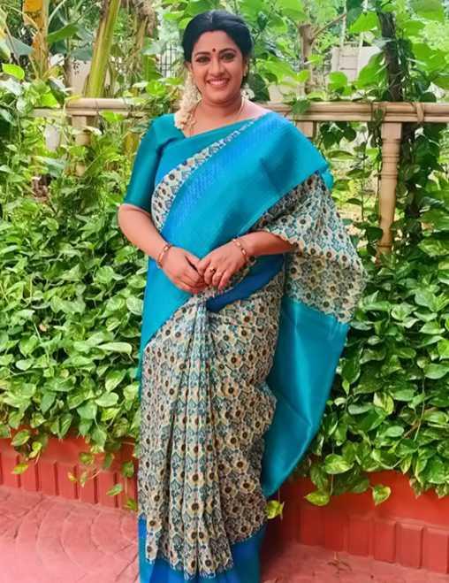 Meera Krishnan pics