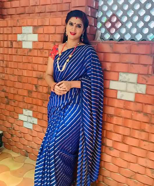 Meena Vemuri images