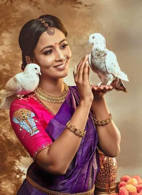 Neha Gowda photo