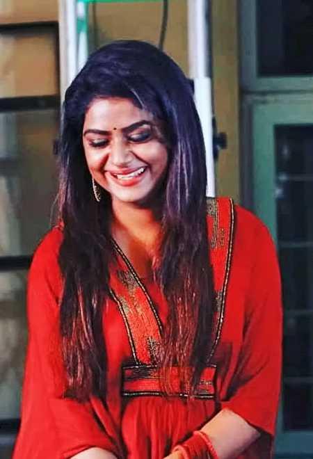 Sherin Janu pic
