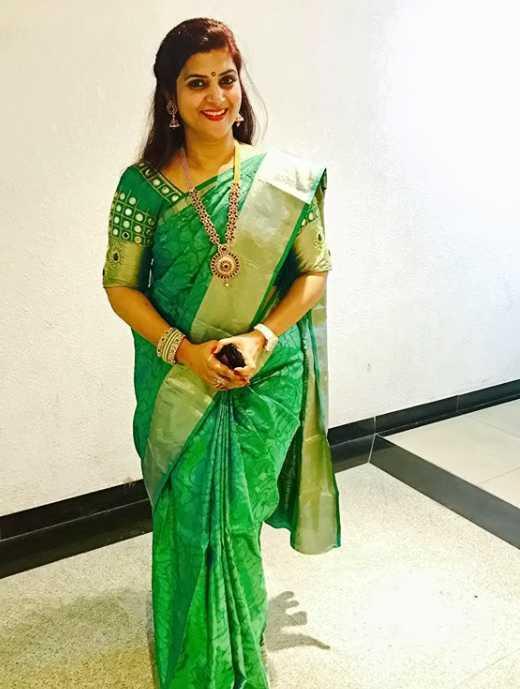 Meena Vemuri photos