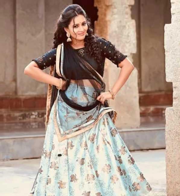 Neha Gowda new image