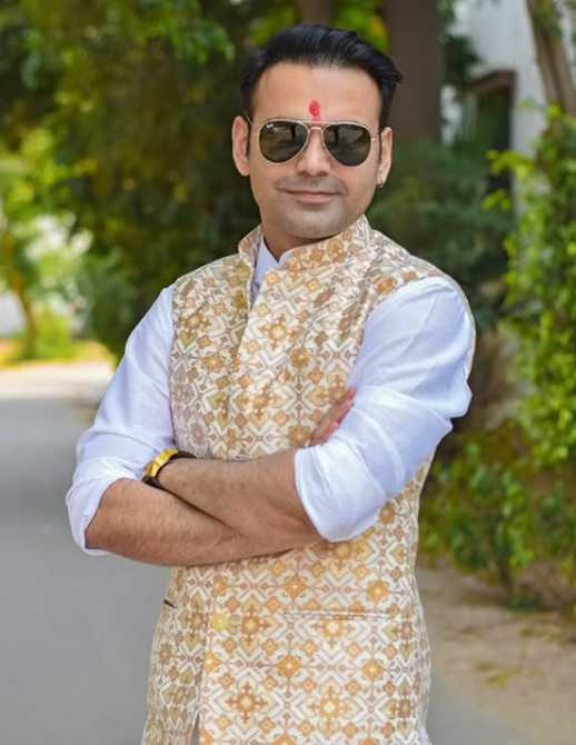 Deepak Tokas image