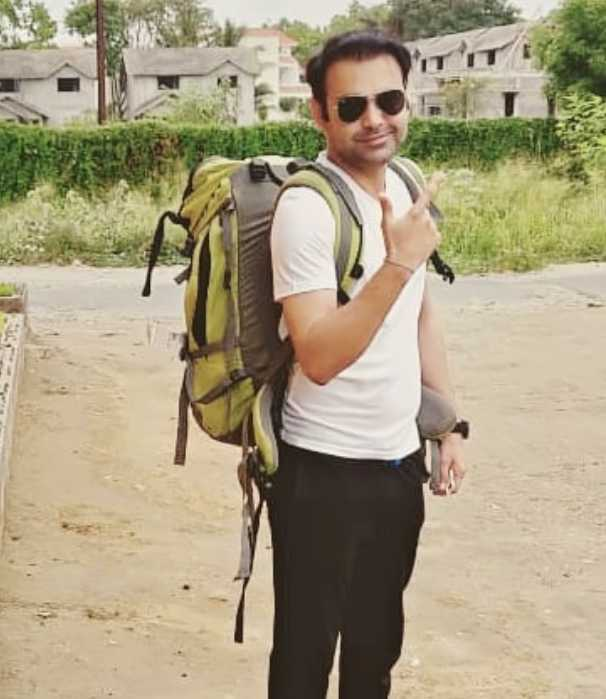 Deepak Tokas pic