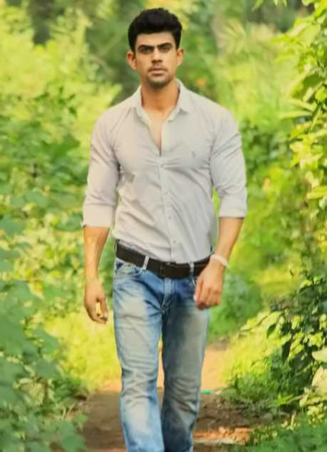 Ankit Mohan wiki Biography DOB Height Serial images