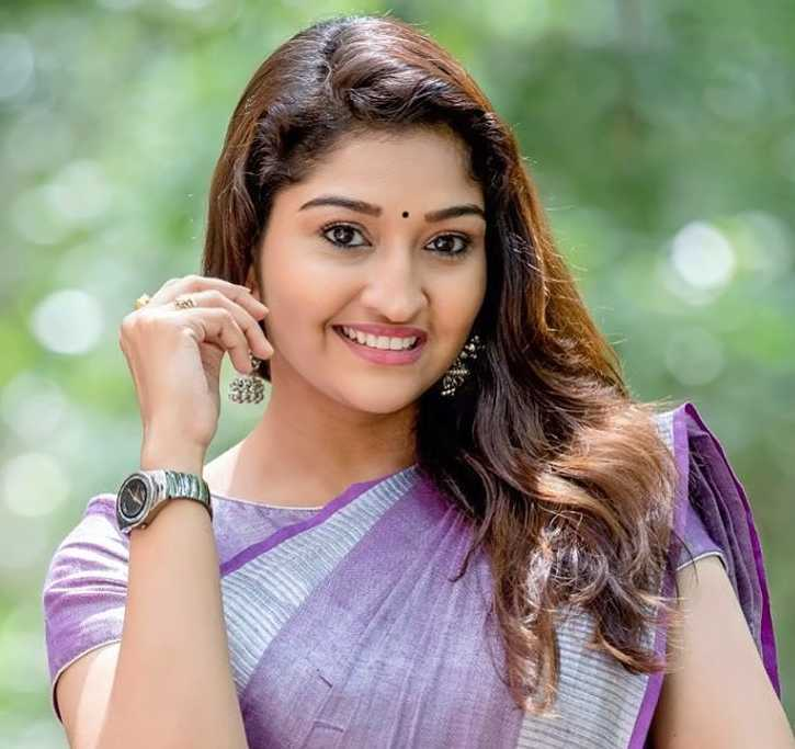 Tamil actress Neelima Rani wiki Biography DOB Height Serials images