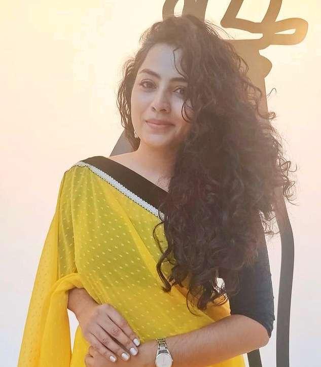 Anitha Nair image