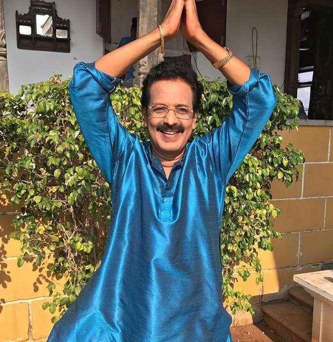 Madhu Mohan photo