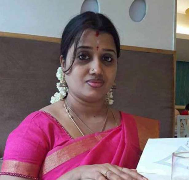 Sri Kala wiki Biography DOB Height Serials Movies