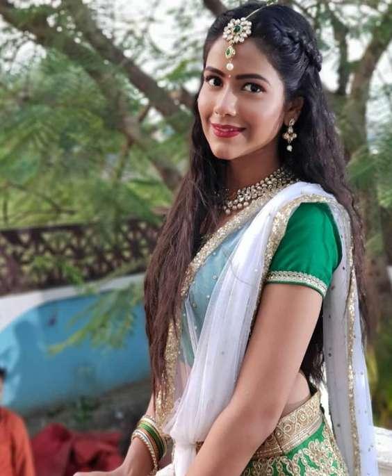 Shubhanshi Raghuwanshi photo