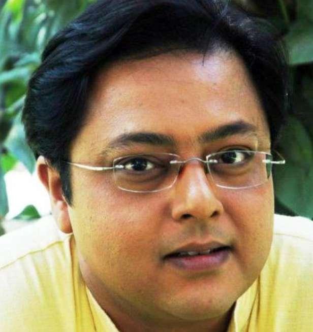 Nitesh Pandey image