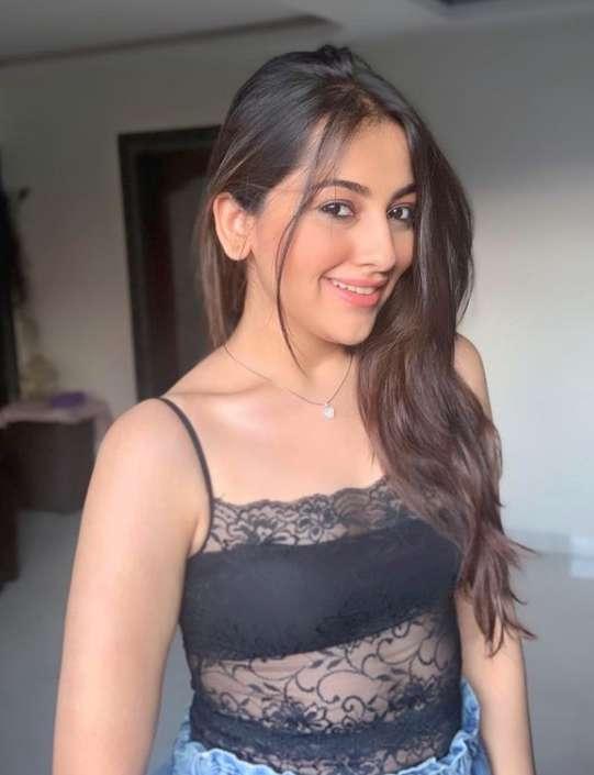 Anagha Bhosale image