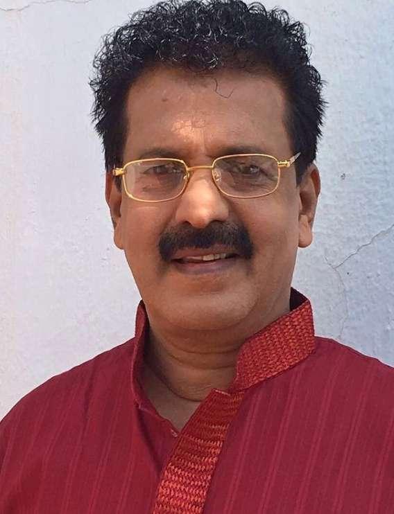 Madhu Mohan wiki Biography