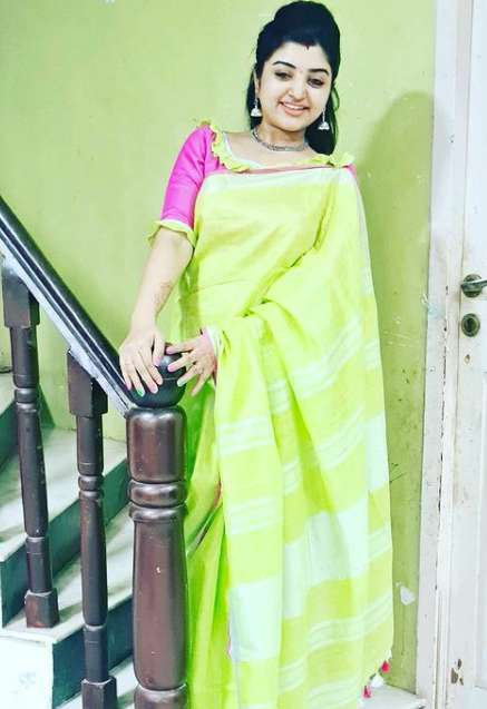 Mahalakshmi photo