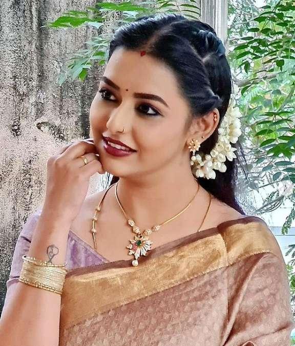 Vanitha Hariharan image