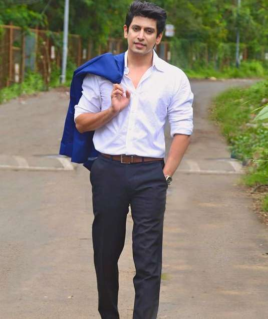Khushwant Walia image