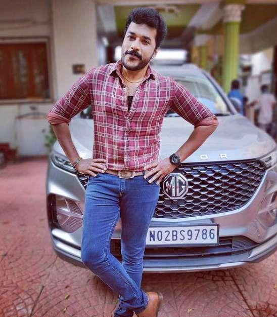 Arun Kumar Rajan image