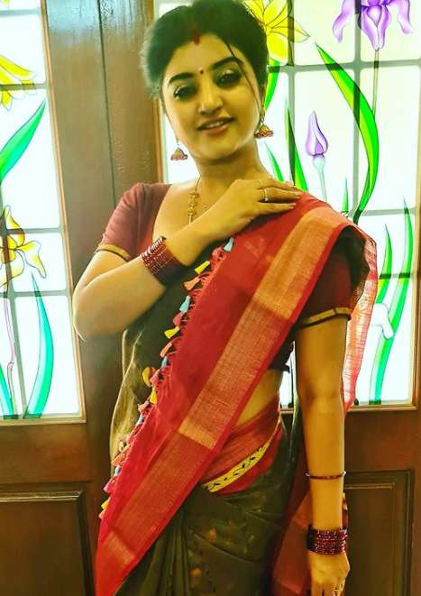 Mahalakshmi photos