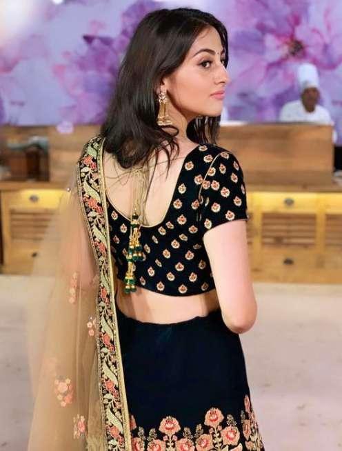 Anagha Bhosale photos
