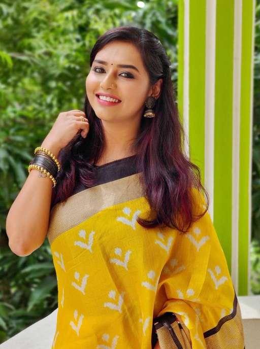Vanitha Hariharan photo