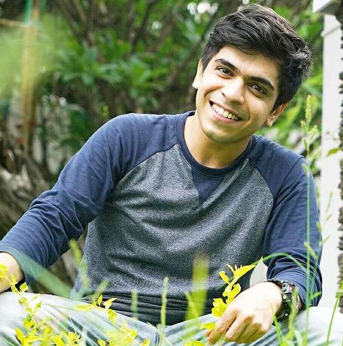 Jay Thakkar pics