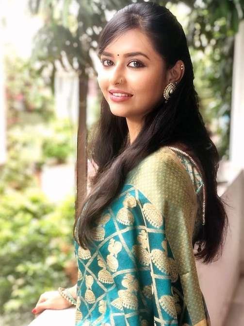 Vanitha Hariharan photos