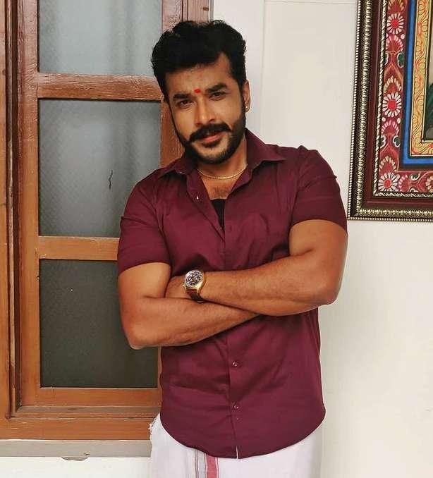 Arun Kumar Rajan pics