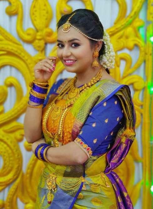 Vanitha Hariharan wiki Biography