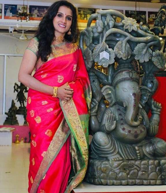 Ammu Ramachandran photos