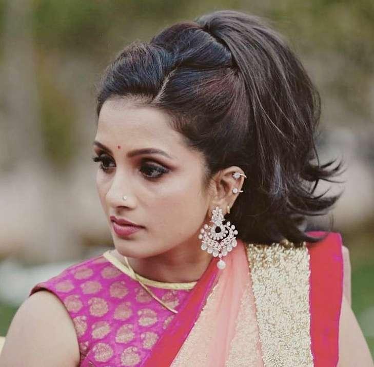 Ammu Ramachandran pics