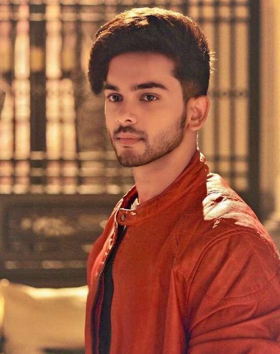 Ankit Raizada new pics