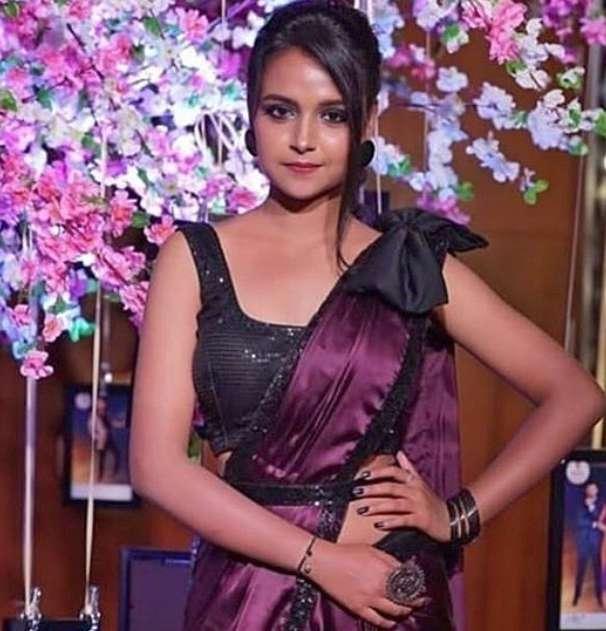 Nisha Milana Ravikrishnan wiki Biography DOB Height images