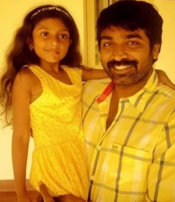 Sreeja Sethupathi wiki Biography Biodata Family Education Qualification