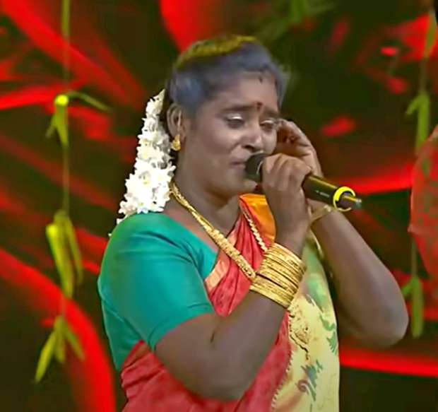 Super Singer 8 contestant Jacqueline Mary wiki Biography