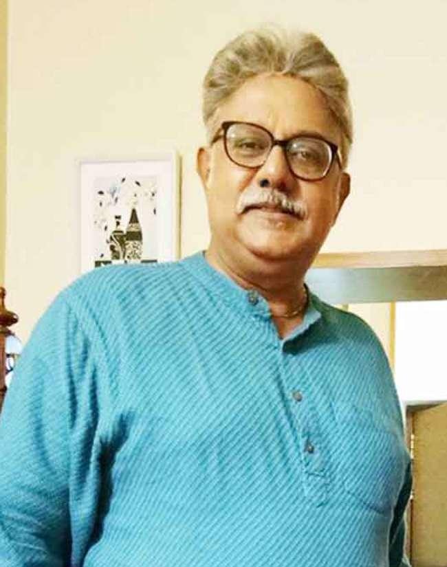 Suresh Krishnamurthi wiki Biography DOB Height Family Serials