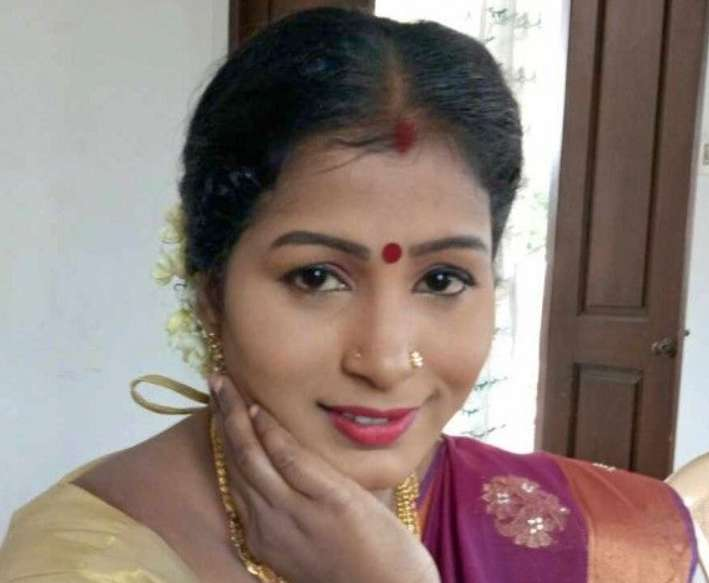 Tamil Television actress Sairatheya wiki Biography DOB Height Serials