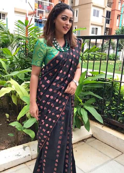 Anjali Rao photo