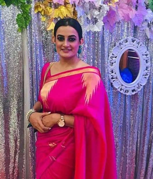 Aparna Ghosh image