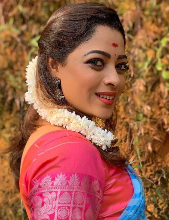 Anjali Rao pic