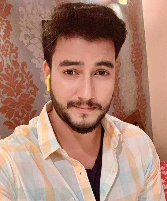 Hussain Ahmed Khan wiki Biography DOB Height Serials images