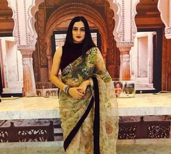 Aparna Ghosh pic