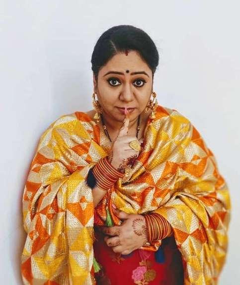 Saniya Nagde image