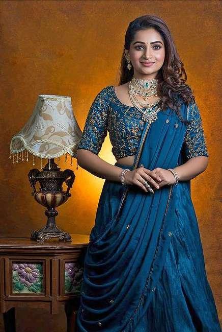 Nakshathra Nagesh pics