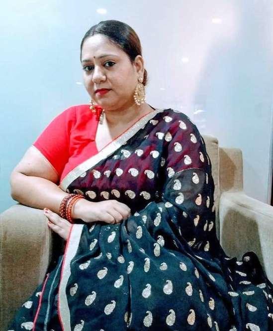 Saniya Nagde photo