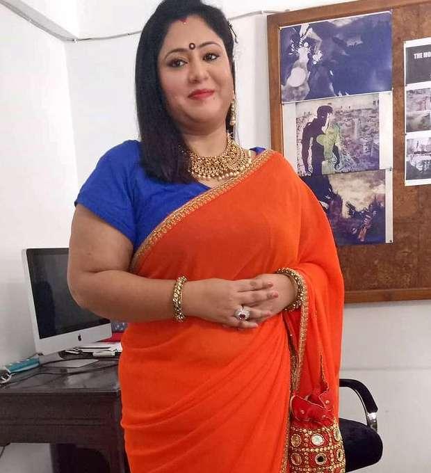 Saniya Nagde photos