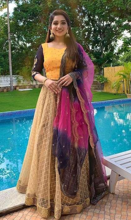 Nakshathra Nagesh pic